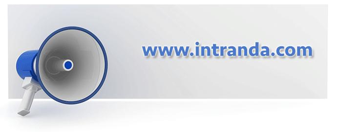 News intranda Website