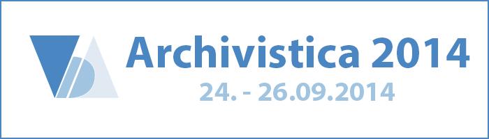 Goobi Archivistica Archivtag 2014