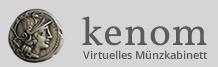 Kenom Logo