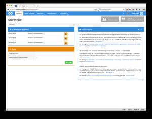 Goobi Production 2.1 Einfaches Plugin für das Goobi Dashboard