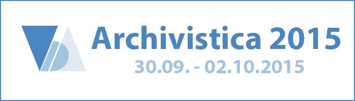 Goobi für Archive - intranda auf der Archivistica