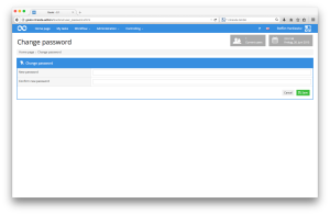 Goobi_Production_Workflow_Software_Function_09e_Change_Password
