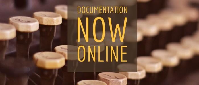Goobi documentation online