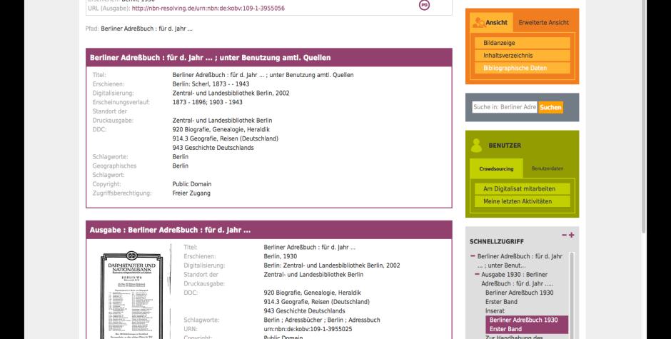 berliner adressbücher