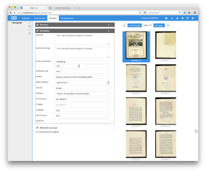 Goobi Plugin LayoutWizzard: The master digitized files are unchanged in Goobi and have the black borders.