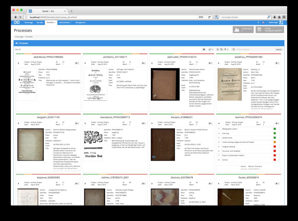 Digitisation management in museums 03