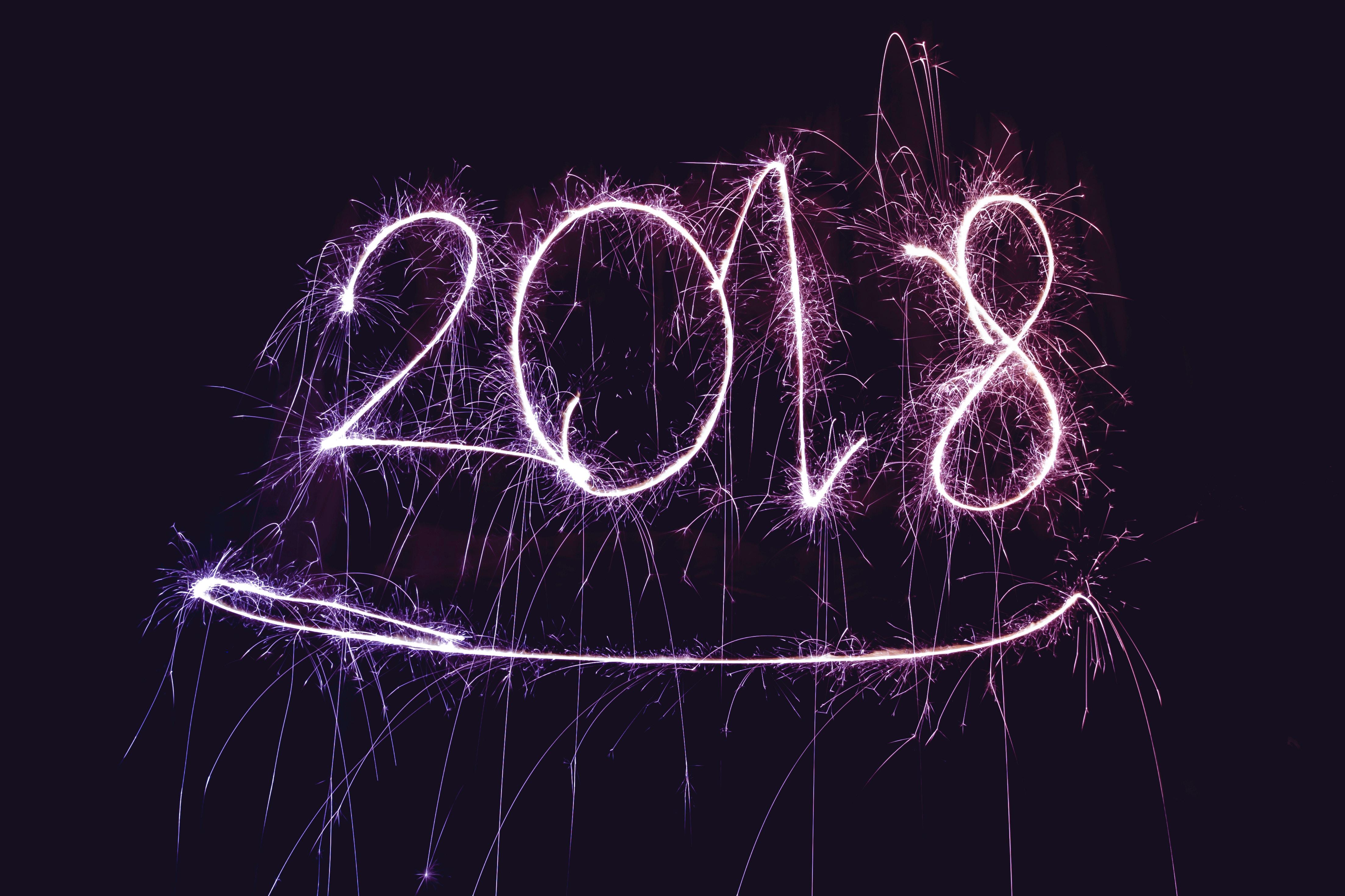 Ein frohes neues Jahr 2018 - intranda GmbH